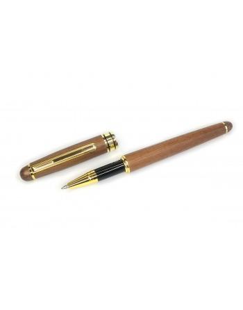 Dřevěné keramické pero Woody