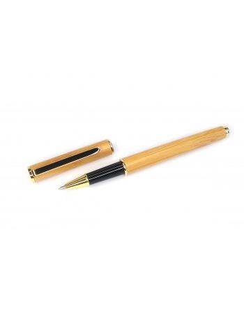 Dřevěné keramické pero...